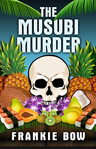 The Musubi Murder Book Cover